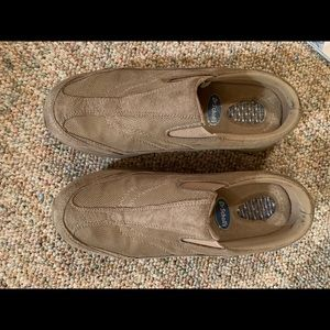 DR SCHOLL'S SLIP ON MULES